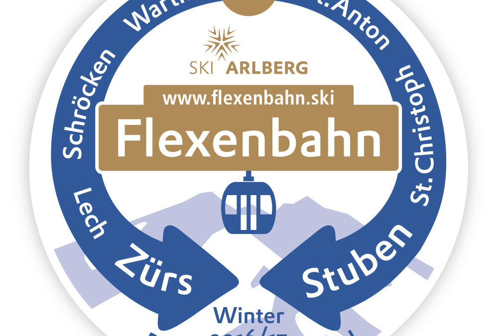 The Largest Ski Area in Austria!  You Have to Experience This!